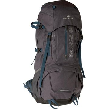 Mols Baracoa Kansas 65L Backpack