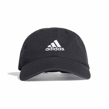 Adidas Dad Cap sort fk3189