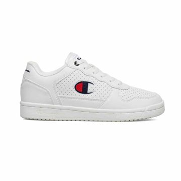 Champion Chicago Low PU Sneakers til kvinder