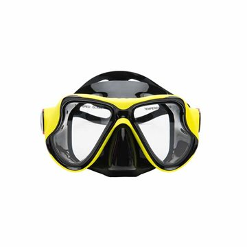 Cruz Great Barrier Reef Dive Mask dykkerbriller til voksne