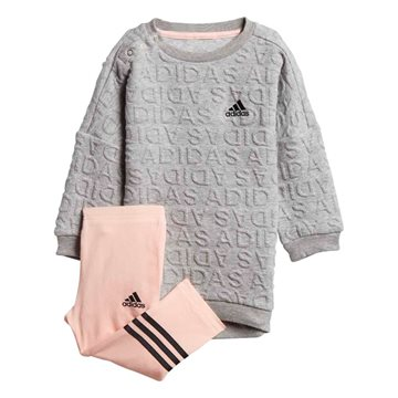 Adidas I SW DRESS SET til børn