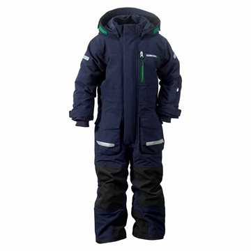 DI501013 LOPME KID'S COVERALL