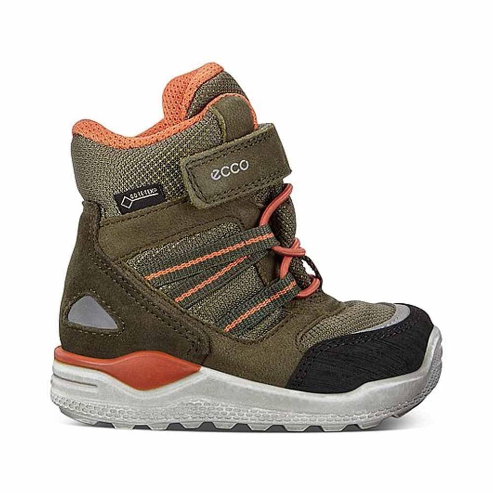 a3f7edf91d7a Ecco Urban Mini - Vinterstøvler til børn. 20%