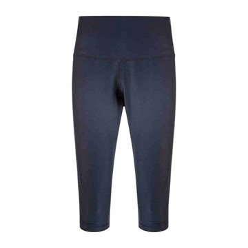 Endurance Q Jalon ¾ Tights i plus size til kvinder
