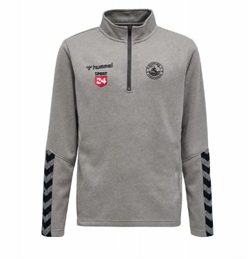 Fursund IF Hummel Half Zip JR