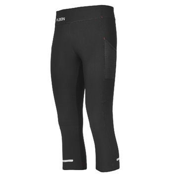 Fusion C3+ 3/4 Training Tights til kvinder