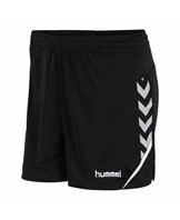 Hummel Authentic charge Poly Shorts til kvinder