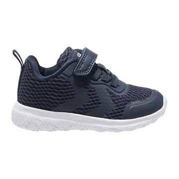 Hummel Actus ML Infant sneakers til børn Navy