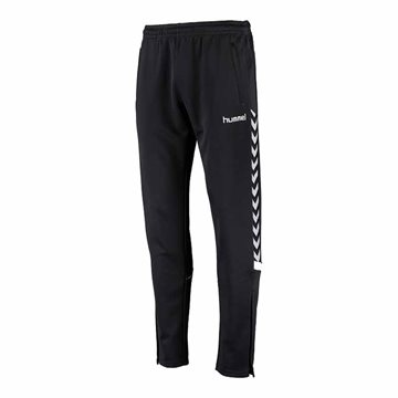 Hummel Authentic Charge Poly Pants til børn