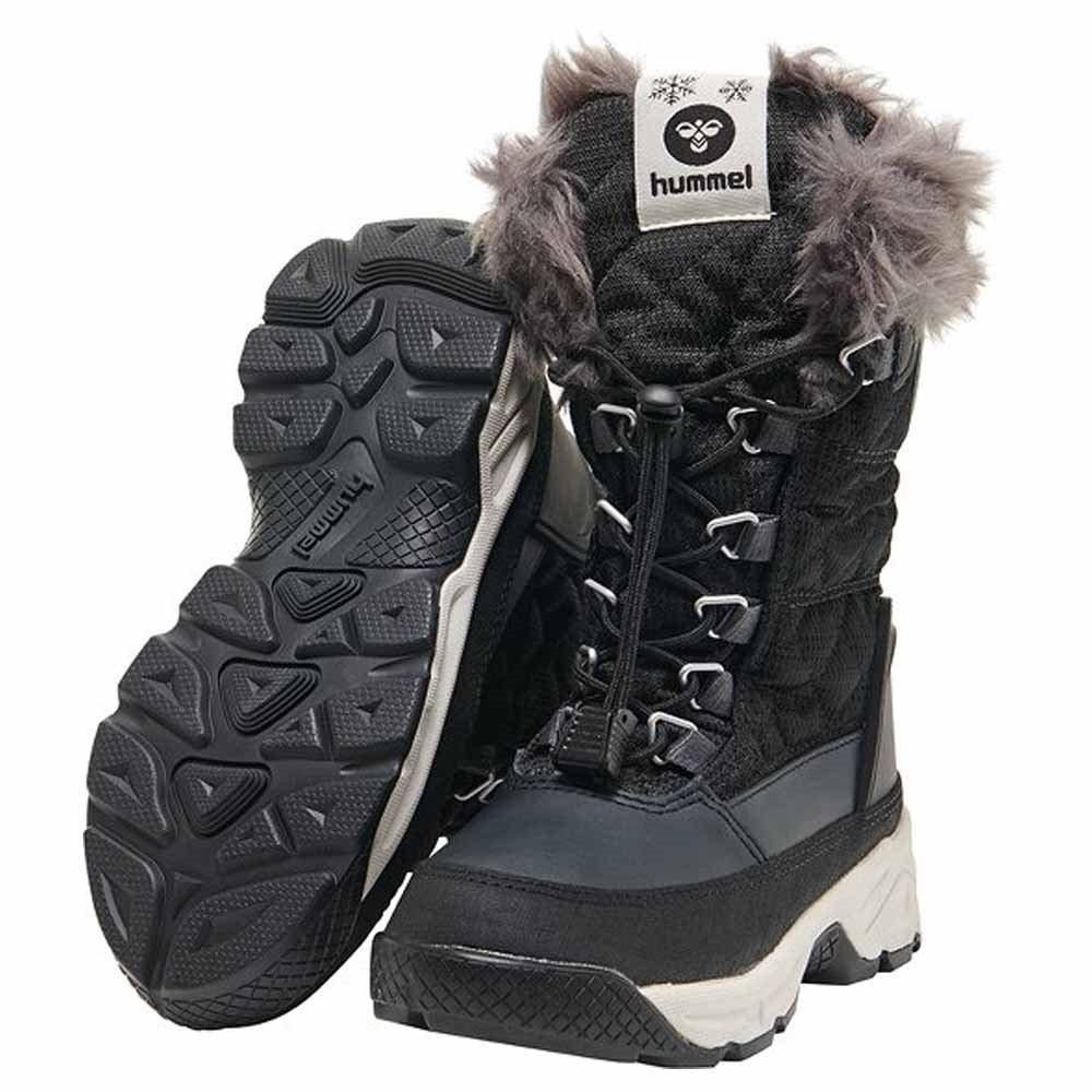 2558cfca57f9 Hummel Snow Boot - Vinterstøvle til børn. 20%