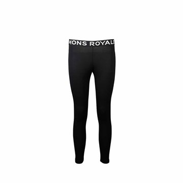 Mons Royale - Christy Leggings Til Kvinder
