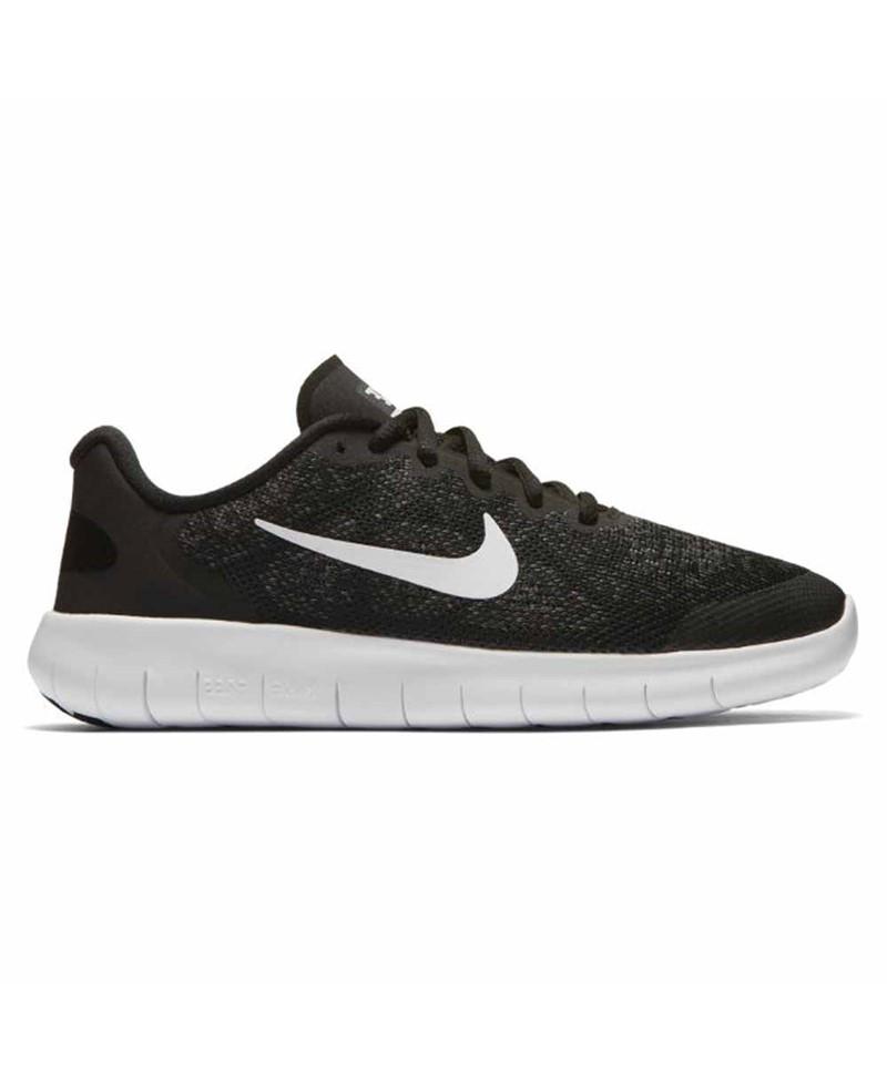 lowest price a5553 7aaf8 Nike Free RN 2017 GS sneakers til børn