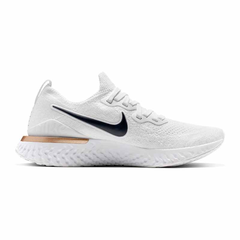 Nike Epic React Flyknit 2 løbesko til damer