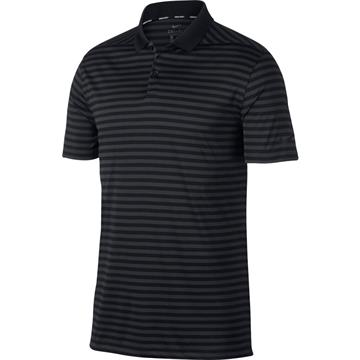 Nike Dry Victory Polo Stripe - Polo T-shirt til mænd