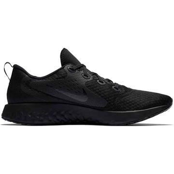 half off e5d2c 8359c Nike Rebel React Løbesko i sort til mænd