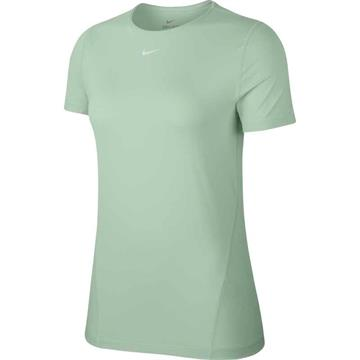 Nike Pro Top All Over Mesh T-shirt til kvinder