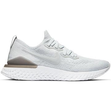 big sale 67222 fa185 Nike Epic React Flyknit 2 sko til kvinder