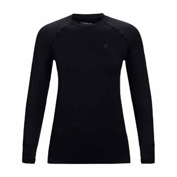 Peak Performance W Spirit LS til damer - Baselayer