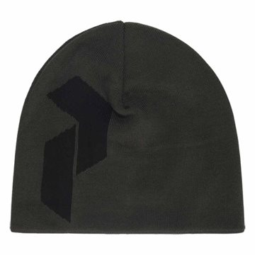 Peak Performance Merino Wool Blend Embo Hat