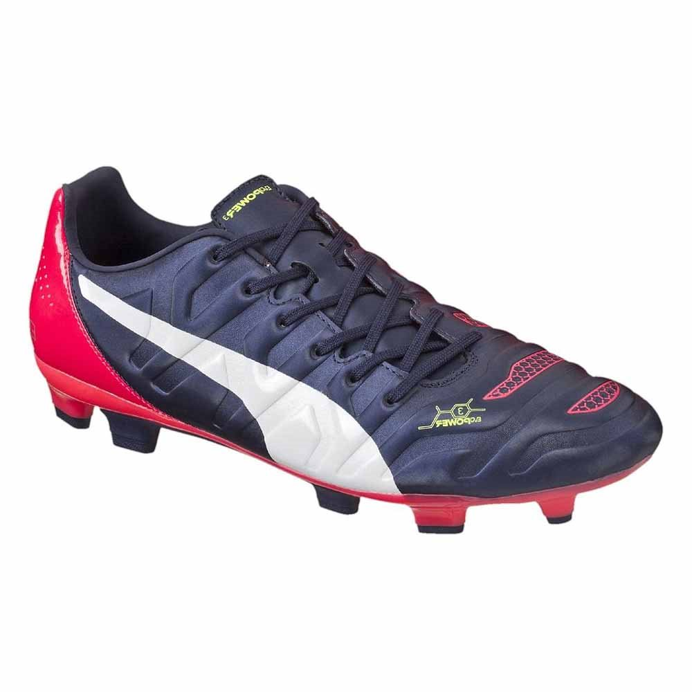 2aa6e800831 Puma Evopower 3 2 FG Fodboldstøvler