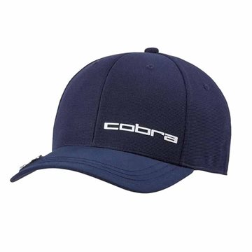 Puma Ball Marker Fitted Cap kasket