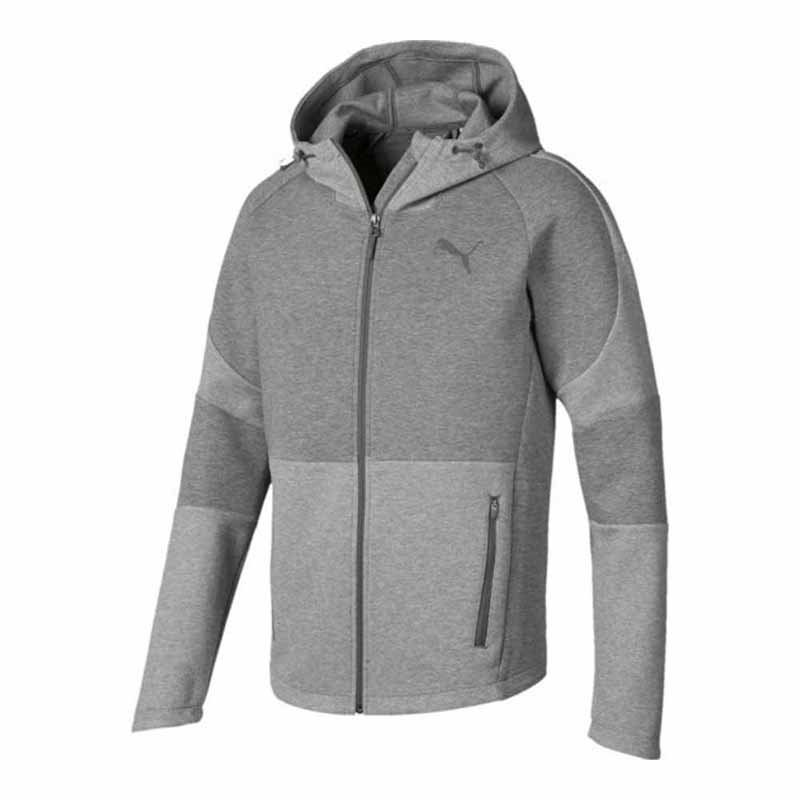 7d4a833ea26 Puma Evostripe Move Hooded Jacket til mænd | Sport247.dk