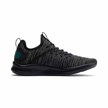 Puma IGNITE Flash evoKNIT PS Sneakers til børn str  28-35