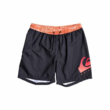 Quiksilver Critical Volley 17 Badeshorts til mænd
