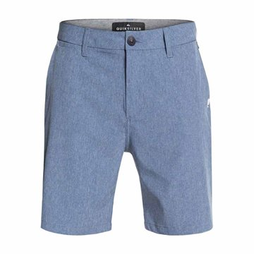 Quiksilver Union Heather Amphibian 19 Board - Badeshorts til mænd