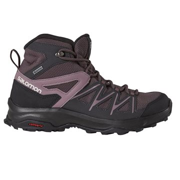 Salomon Daintree Mid GTX Vandrestøvler dame L41231300