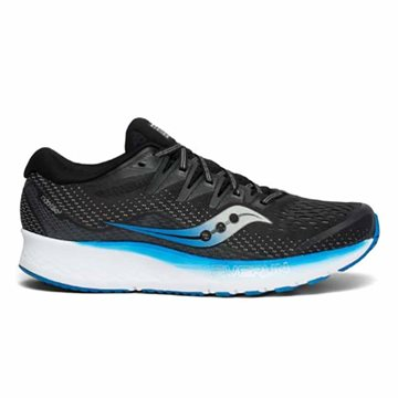 Saucony Guide Iso Shoe Blue Saucony Sneakers from Lyst | ShapeShop