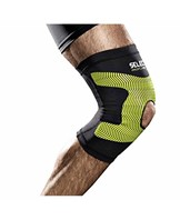 Compression knee support 6252