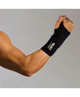 Select Wrist support right w/splint 6