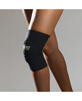 Knee support w/pad 6202W