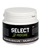 Select Muskelsalve 3