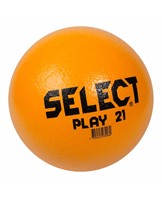 Select Foam ball w/skin Play 21