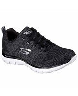 Skechers Womens Flex Appeal 2,0 - High Energy