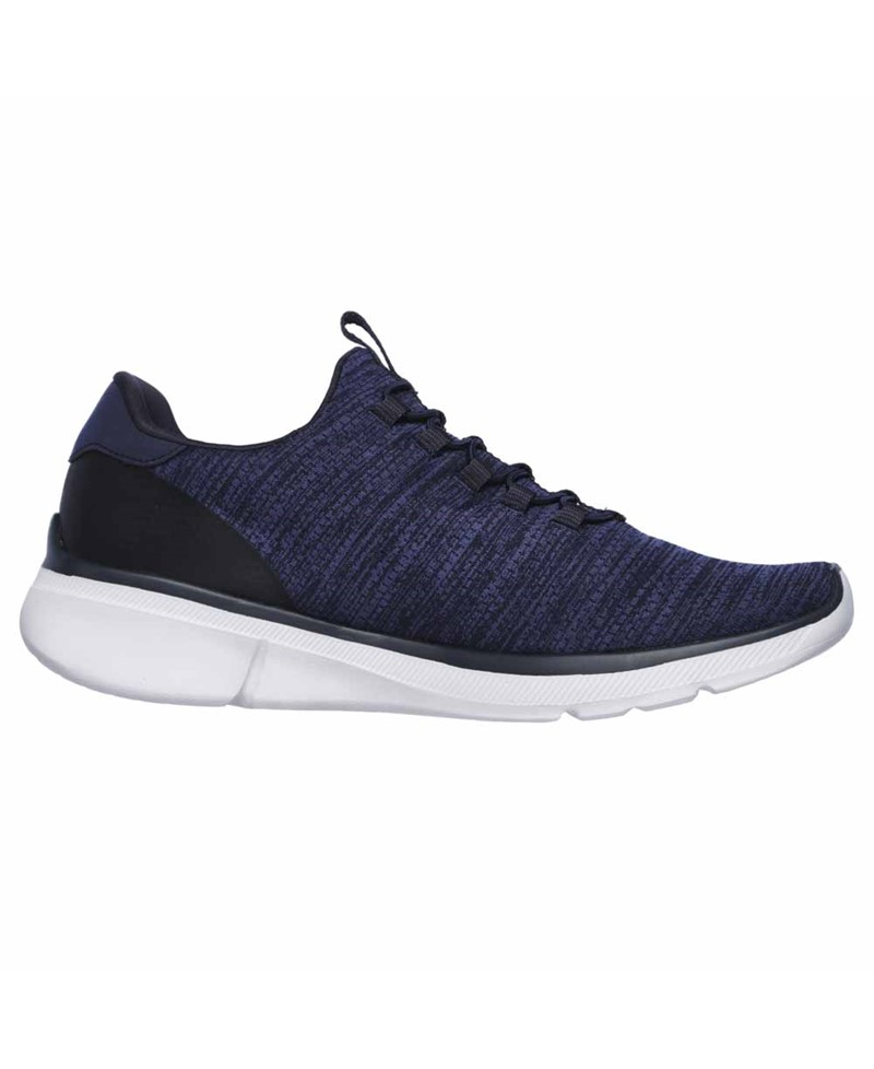 Skechers Mens Equalizer 3.0 Sneakers til mænd
