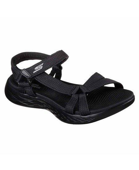 Skechers Womens On The Go 600 Brilliancy sandaler