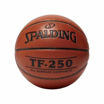 Spalding TF250 Basketball