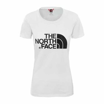 The North Face Shortsleeve Easy t-shirt til kvinder