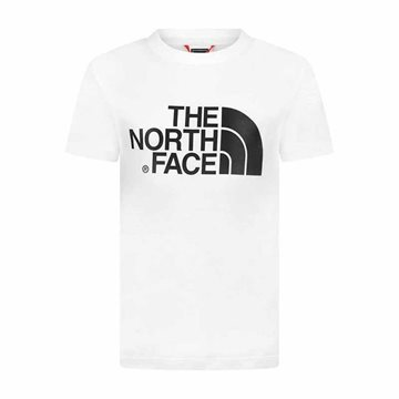 The North Face Youth Easy t-shirt til børn