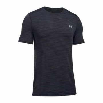 Under Armour Threadborne Seamless SS Tee - T-shirt til mænd
