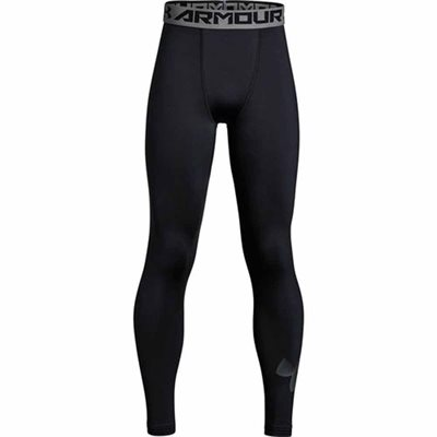 Under Armour Cold Gear leggins til mænd