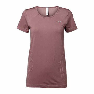 Under Armour Tech Short-sleeve V-neck T-shirt til kvinder