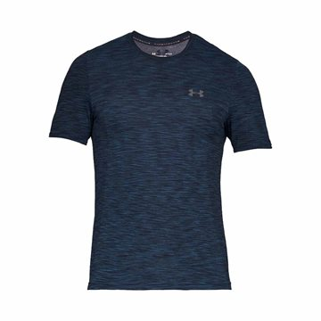 Under Armour Vanish Seamless SS - T-shirt til mænd