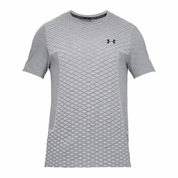 Under Armour Vanish Seamless SS Novelty - T-shirt til mænd