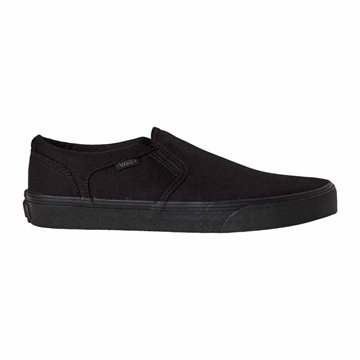 Vans MN Asher Canvas slip-on sneakers til mænd