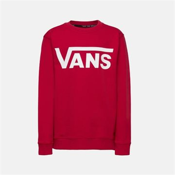 Vans Classic Crew Chili Pepper Sweatshirt