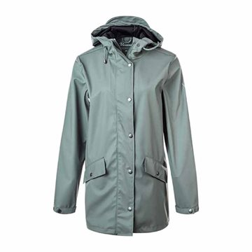 Vertical Pasig W Long PU AWG jacket